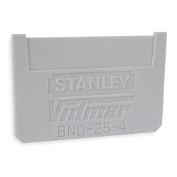 Vidmar - BND254 - Bin Divider for BN2544 and BN2548, For Drawers w/Height (In.) 5-3/8, 6-1/4