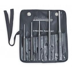 Blackhawk / Stanley - CT-205 - Punch Pin 5pc Set