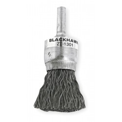 Blackhawk / Stanley - ZT-1301 - Brush Carbon Cleaning End