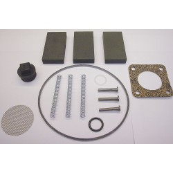 Fill-Rite - 100KTF1214 - Fill-Rite 100KTF1214 Replacement Pump Gasket, Pins, Springs, Screen Rebuild Kit