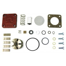 Fill-Rite - 4200KTF8739 - Fuel Transfer Pump Repair Kit for Mfr. No. FR1210G, FR4210GBFQ, FR4210G, FR610G, 1200C, 4200D, 600C
