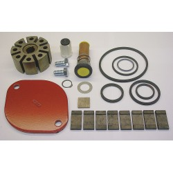 Fill-Rite - 700KTF2659 - Fuel Transfer Pump Repair Kit for Mfr. No. FR700, FR702R, FR701, 700B, 700V Series, FR1210OG, FR421O