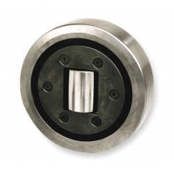PBC Linear - HVB-054 - Linear Bearing, 37.5 mm W, 62.0 mm H