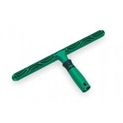 Unger - EH450 - Window Strip T-Bar, Plastic, Black, Green