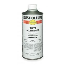 Rust-Oleum - 239503 - Alkyd Accelerator, Size: 1 qt.