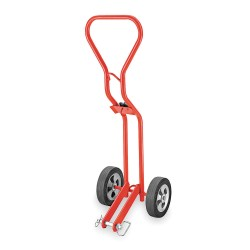 RIDGID - 54397 - Transport Cart, For Use With No. 2RPC4 Powered Pipe Cutter
