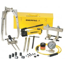 "Enerpac - BHP1752 - Hydraulic Puller Set, 8 Ton Tonnage Capacity, 1-5/8"" Stroke Length"