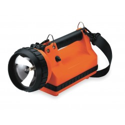 Streamlight - 45102 - Lantern, Halogen, Plastic, Maximum Lumens Output: 400, Orange, 11.50