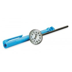 Taylor Precision - 6096N - Taylor 6096N Instant Read -40 to 160F Pocket Bimetal Thermometer