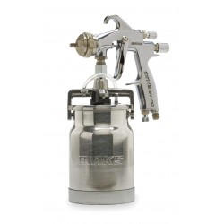 Binks - 98-3161 - Siphon Spray Gun, 0.070In/1.8mm