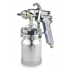 Binks - 98-2650 - Siphon Spray Gun, 0.070In/1.8mm