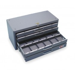 Huot - 13600 - Insert Dispenser, Master, 36 Compartments
