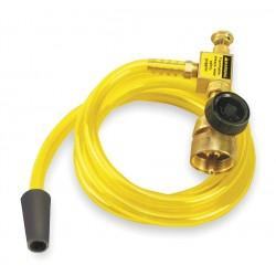 OTC - 7148 - Propane Enrichment Kit, Yellow