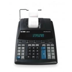 Victor - 1460-4 - Desktop Calculator, 12 Digit, 4.6 LPS