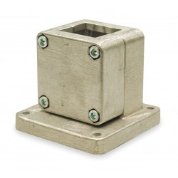 PBC Linear - PBH1500 - Flange Base, For PST24