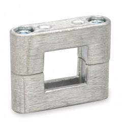 PBC Linear - PFL1500 - Square Clamp, For PST24