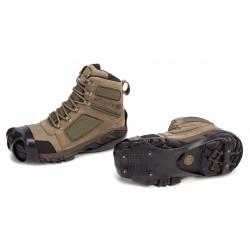 Honeywell - SR101/XXL - Men's Rubber Shoe Studs, Black, Size 16 to 18