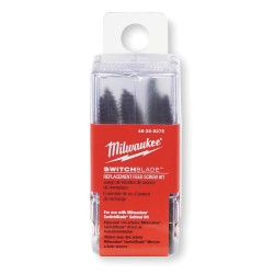 Milwaukee Electric Tool - 48-25-5275 - Feedscrew Replacement Pack