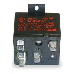 Zoeller - 217092 - Relay, 115 Volt