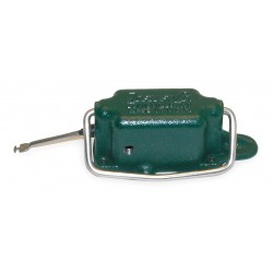 Zoeller - 004702 - Cap & Switch Unit for 2P547, 2P549, 2P550
