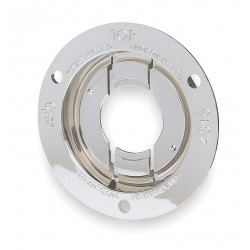 Grote - 43153 - Bracket, ABS, Clearance Marker, 3 In