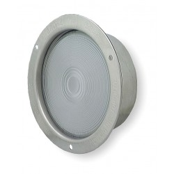 Grote - 62151 - Back Up Lamp, Recessed, Dual System