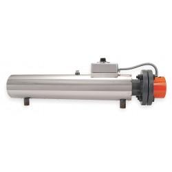Tempco - CHF02342 - Circulation Heater, 45 In. L, 480V