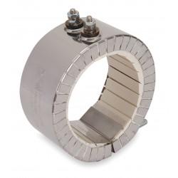 Tempco - BCH06431 - Band Heater, 1400F, 240VAC, Watts 1100, Inside Dia. 6-1/2, Width 2