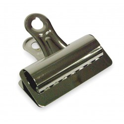 Other - 2WFV9 - 3W Bulldog Clip, Silver