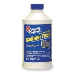Radiator Specialty - C1412 - Radiator Flush, 10 Min, 11 Oz