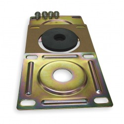 LDI Industries - 5101 - 5-1/2 x 5-1/4 Hydraulic Suction Flange For Pipe Size (In.) 3/4