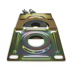 LDI Industries - 5102 - 5-1/2 x 5-1/4 Hydraulic Suction Flange For Pipe Size (In.) 1