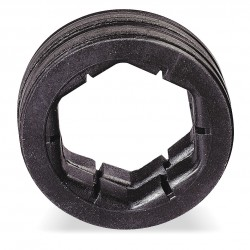 A.O. Smith - 1014B28H01 - Motor Mounting Ring, 2-1/2 Outside Dia. (In.), 2 PK, For NEMA Frame 48 and 56