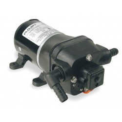 Flojet / Xylem - 04300-528A - Polypropylene Diaphragm Electric Sprayer Pump, 5.0 GPM Max., 12VDC