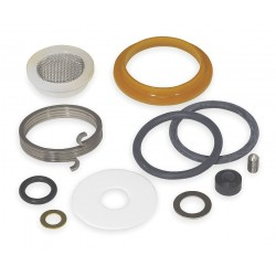 Sloan Valve - DV50A - Diverter Rebuild Kit, For Use With Bedpan Washer
