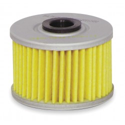 Hastings Premium Filters - GF130 - Fuel Filter, Element Only Filter Design