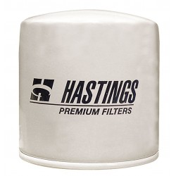 Hastings Premium Filters - GF267 - Fuel Filter, Element Only Filter Design