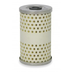 Hastings Premium Filters - GF6A - Fuel Filter, Element Only Filter Design