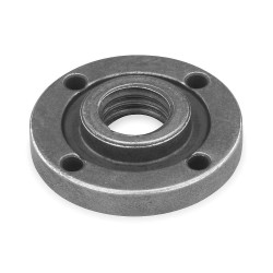 Milwaukee Electric Tool - 49-05-0051 - Milwaukee Flange Nut (For Use With Angle Grinder And Super Magnum Sander), ( Each )