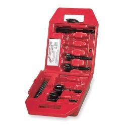 Milwaukee Electric Tool - 49-22-0135 - 4pc Selfeed Contractor Bit Kit