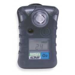 MSA - 10092523 - MSA ALTAIR Portable Oxygen Monitor With Alarms @ 19.5%/23% VOL, ( Each )