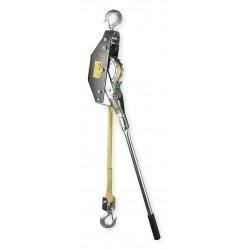 Tuf-Tug - TT3000-12W - Web Strap Puller, 1500 lb. Load Capacity