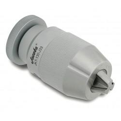 Jacobs Chuck - 9680 - Steel High Precision Drill Chuck, Keyless Chuck Type, Ball Bearing Bearing Type