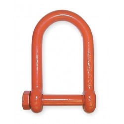 Columbus McKinnon - M7152 - 3/4 Long Reach Shackle