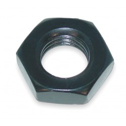 TE-CO - 42205 - Hex Jam Nut, Alloy, B/O, 1/2-13
