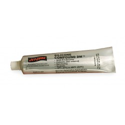 Jet-Lube - 73560 - Dielectric Grease, Silicone Compnd, 5.3oz