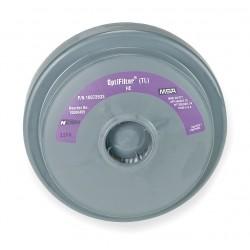 MSA - 10080455 - Cartridges Filter Papr Optifilter(tl) He