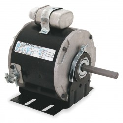 A.O. Smith - OCP0108 - 1/3 HP OEM Replacement Motor, Permanent Split Capacitor, 1625 Nameplate RPM, 208-230 Voltage