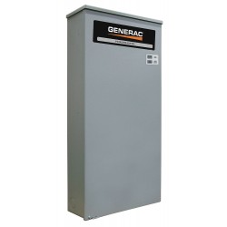 Generac - RTSJ200A3 - Generac RTSJ200A3 Automatic Transfer Switch, 200A, Nexus, Load Shedding, Disconnect