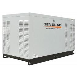 Generac - QT02224ANAX - Qt02224anax Generac Quiet Generator